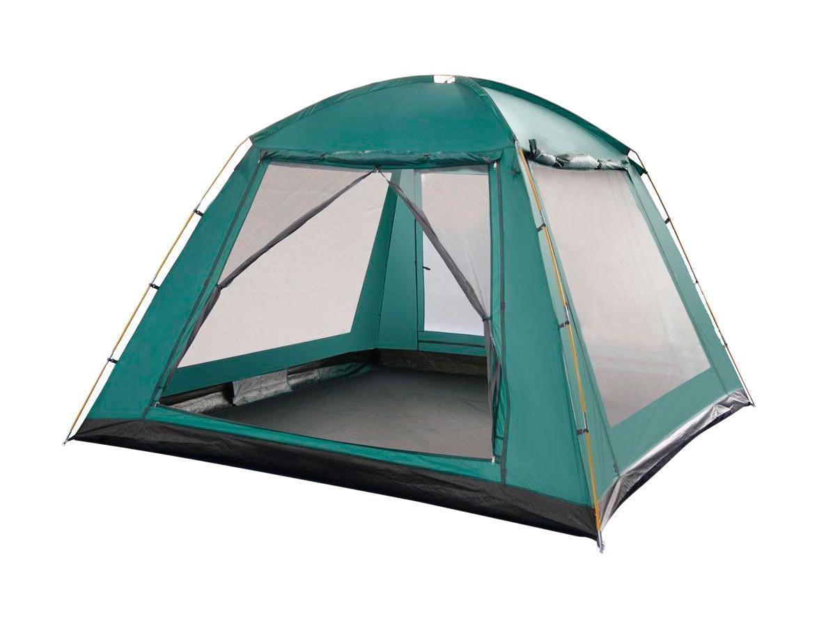 Тент Greenell Норма, цвет: зеленый23-303-00Дачный тент Greenell Норма с дном. Все входы и окна имеют противомоскитную сетку. Стенки дублируются непромокаемой тканью. Имеет два входа, что очень удобно. Характеристики: Размер тента в разложенном виде (ДхШхВ): 300 см х 300 см х 225 см. Наружный тент: Poly Taffeta 190T PU 3000 мм. Материал дна: терпаулинг 120 г/м2. Каркас: дуги из фибергласса диаметром 11 мм. Вес: 7900 г. Размер в сложенном виде: 63 см х 20 см х 20 см. Изготовитель: Китай. Артикул: 23-303-00.