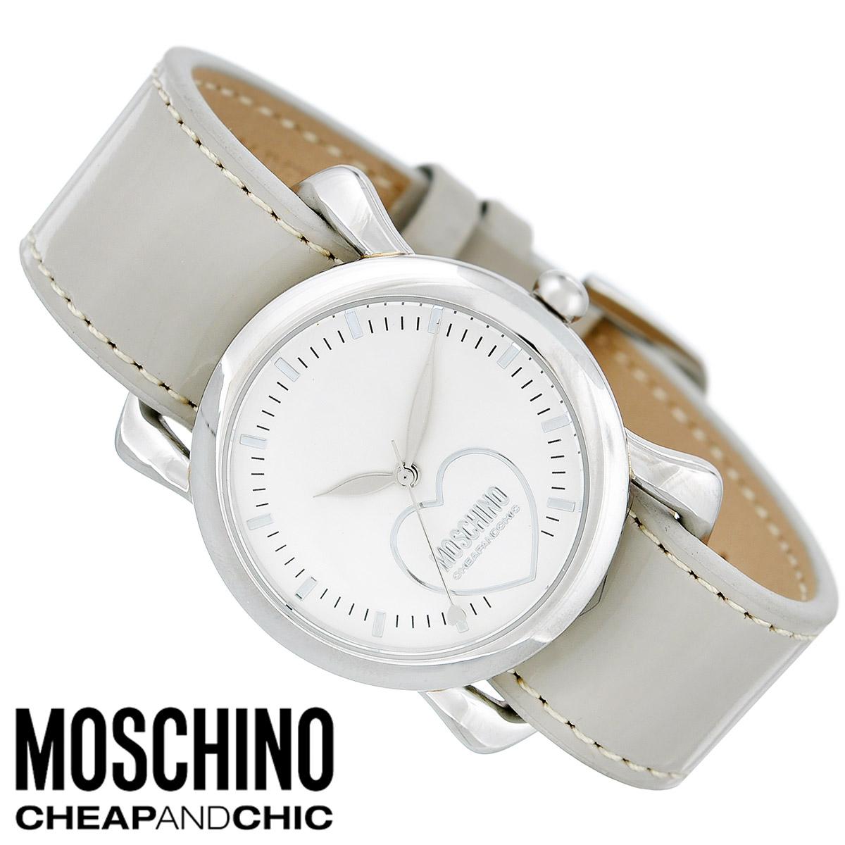 Часы женские наручные Moschino, цвет: серебристый, бежевый. MW0368MW0368Наручные часы от известного итальянского бренда Moschino - это не только стильный и функциональный аксессуар, но и современные технологи, сочетающиеся с экстравагантным дизайном и индивидуальностью. Часы Moschino оснащены кварцевым механизмом. Корпус выполнен из высококачественной нержавеющей стали. Циферблат оформлен сердцем с названием бренда и защищен минеральным стеклом. Часы имеют три стрелки - часовую, минутную и секундную. Часы можно носить как на шелковом фирменном платке, так и на ремешке из натуральной кожи. Платок также можно использовать в качестве самостоятельного аксессуара на шее или украсить им сумочку. Часы упакованы в фирменную металлическую коробку с логотипом бренда. Часы Moschino благодаря своему уникальному дизайну отличаются от часов других марок своеобразными циферблатами, функциональностью, а также набором уникальных технических свойств. Каждой модели присуща легкая экстравагантность, самобытность и, безусловно, великолепный...