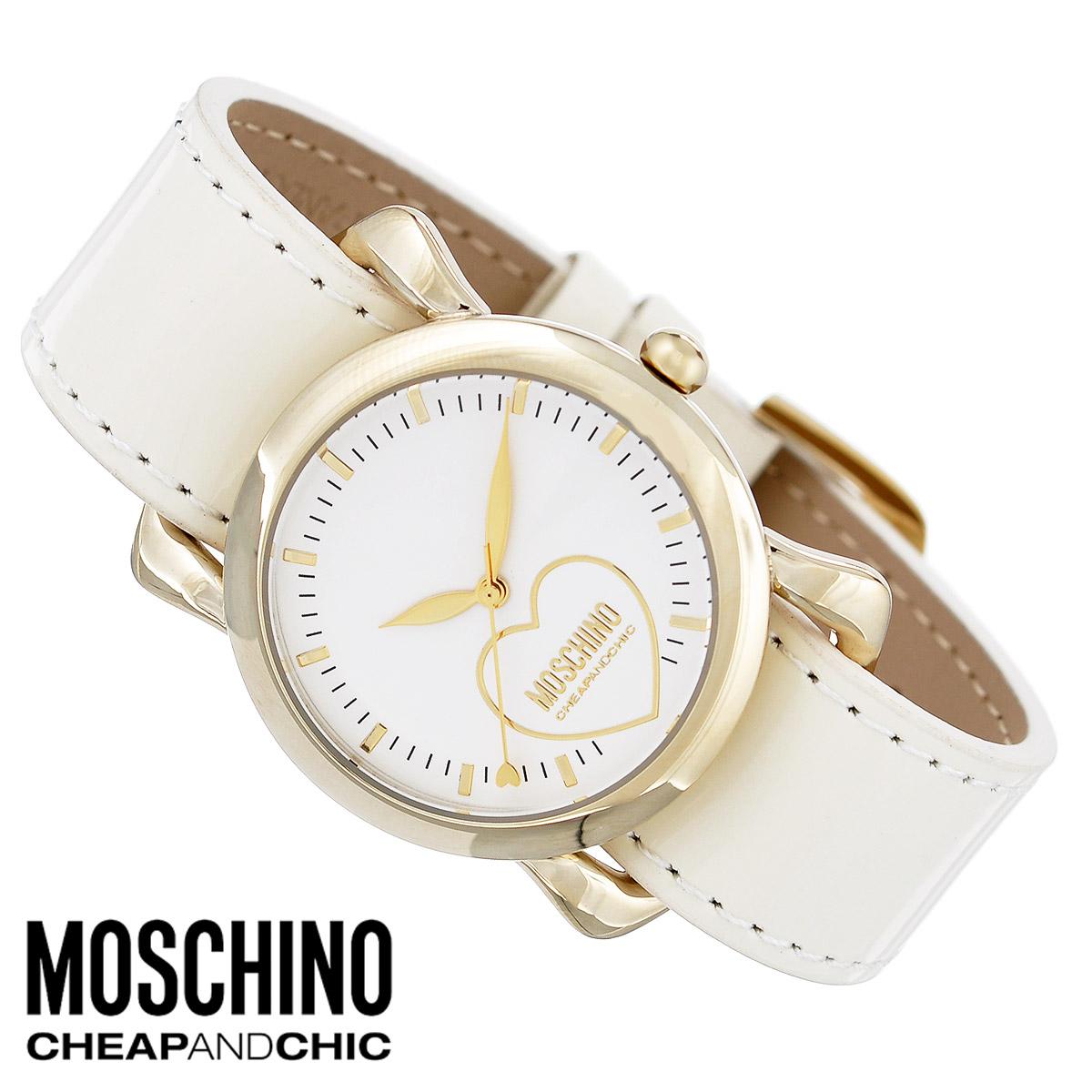 Часы женские наручные Moschino, цвет: кремовый. MW0476MW0476Наручные часы от известного итальянского бренда Moschino - это не только стильный и функциональный аксессуар, но и современные технологи, сочетающиеся с экстравагантным дизайном и индивидуальностью. Часы Moschino оснащены кварцевым механизмом. Корпус выполнен из высококачественной нержавеющей стали с PVD-покрытием. Циферблат оформлен сердцем с логотипом бренда и защищен минеральным стеклом. Часы имеют три стрелки - часовую, минутную и секундную. Часы можно носить как на шелковом фирменном платке, так и на ремешке из натуральной лаковой кожи. Платок также можно использовать в качестве самостоятельного аксессуара на шее или украсить им сумочку. Часы упакованы в фирменную металлическую коробку с логотипом бренда. Часы Moschino благодаря своему уникальному дизайну отличаются от часов других марок своеобразными циферблатами, функциональностью, а также набором уникальных технических свойств. Каждой модели присуща легкая экстравагантность, самобытность и,...