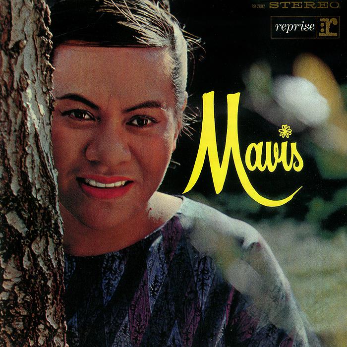 Mavis Rivers. Mavis