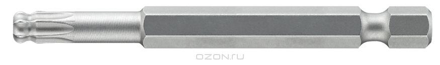 Бит Standard 7045SB T25x50 Wiha 3280632806Прочные и мощные биты - универсалы для домашних, ремесленных или промышленных нужд. Благодаря параметрам твердости 59 - 61 HRC оптимальны для закручивания как вручную, так и с помощью электроинструмента Размер: T25;