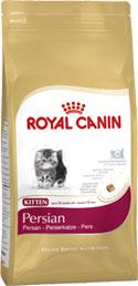 Корм сухой Royal Canin Kitten Persian, для котят персидской породы, в возрасте от 4 до 12 месяцев, 400 г456004-537004Сухой корм Royal Canin Kitten Persian предназначен для котят персидской породы, в возрасте от 4 до 12 месяцев. То, как протекала фаза роста, будет сказываться на здоровье персидского котенка на протяжении всей его жизни! Вот почему на данном этапе следует уделять котенку особое внимание, учитывая типичные характеристики породы, которые проявляются уже в раннем возрасте. Особенности корма: Ruby 6 - крокеты специальной формы, облегчающие захват и побуждающие персидских котят пережевывать пищу. Улучшенное пищеварение: эксклюзивное сочетание нутриентов обеспечивает безопасность пищеварения у персидских котят. Протеины с высокой степенью усвояемости (L.I.P.), а также оптимальное содержание клетчатки и пребиотиков гарантируют баланс кишечной микрофлоры. Поддержка естественных защитных механизмов: способствует укреплению естественных механизмов благодаря эксклюзивному комплексу антиоксидантов. ...