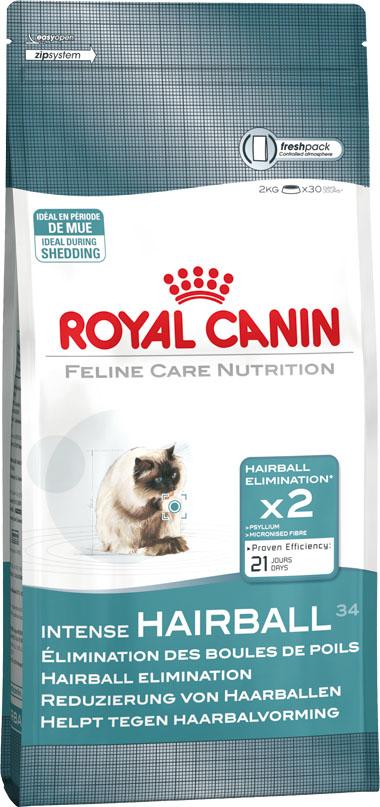 Корм сухой Royal Canin