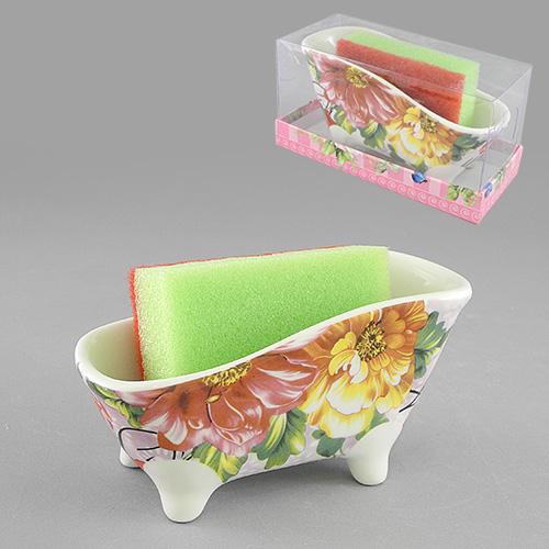 Набор для мытья посуды Besko Анни, 2 предмета. 532-155532-155