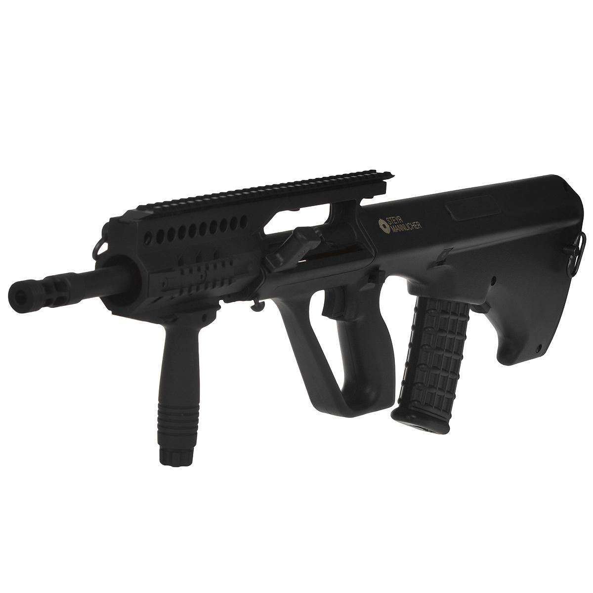 "ASG ASG ""Steyr AUG A3"" страйкбольный автомат, AEG, 6 мм (16935)"