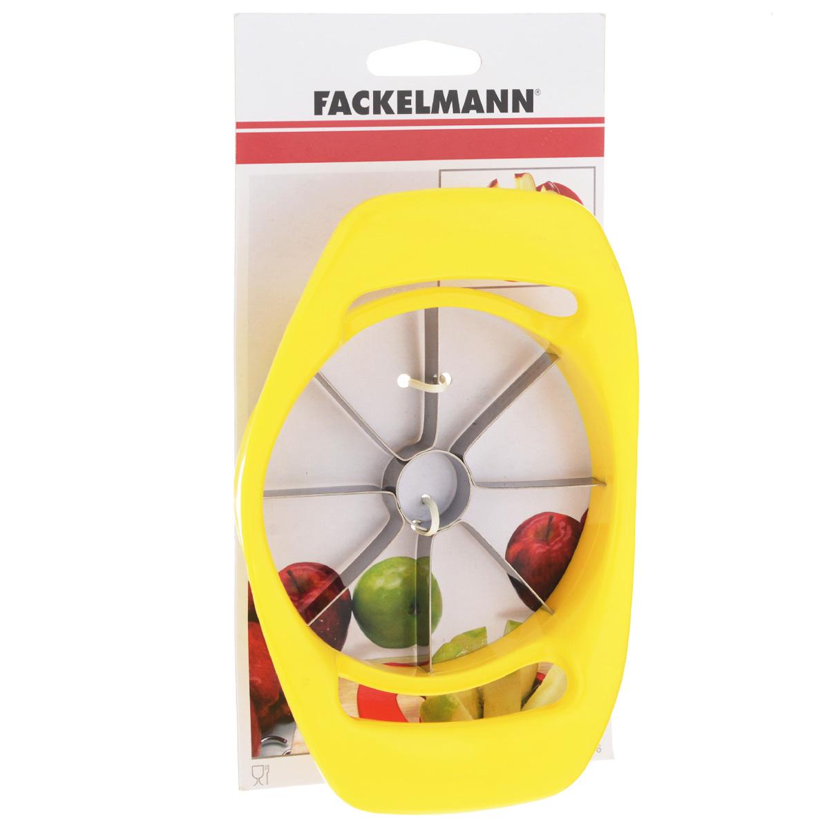 Яблокорезка Fackelmann