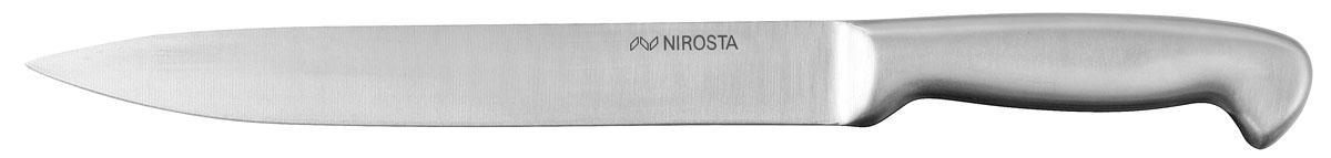 SAPHIR Нож разделочный, 23/36 см43832Предназначен для нарезания продуктов