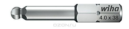 Биты Standard 7017SB SW2,0x38 2,5x38 3,0x38 Wiha 2265122651Прочные и мощные биты - универсалы для домашних, ремесленных или промышленных нужд. Благодаря параметрам твердости 59 - 61 HRC оптимальны для закручивания как вручную, так и с помощью электроинструмента Размер: SW 2,0mm; SW 2,5mm; SW 3,0mm;