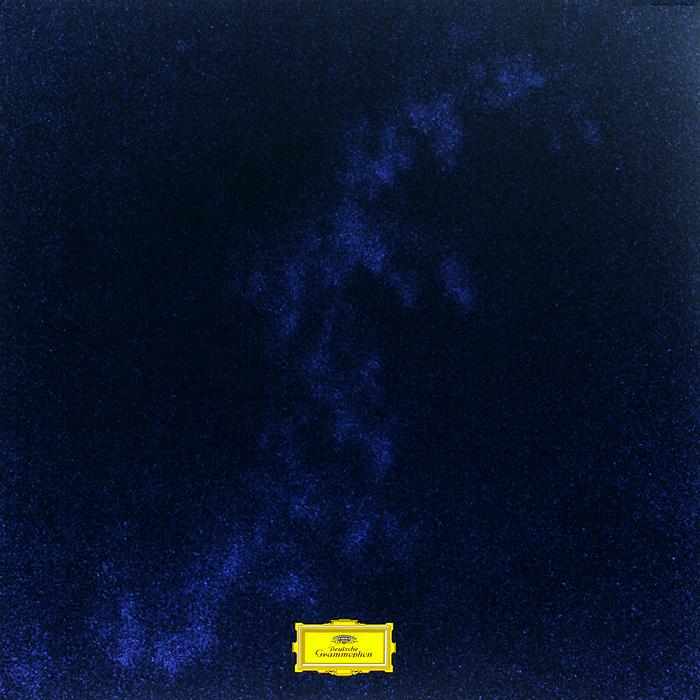 Daniel Hope. Richter. Berlin By Overnight (LP)