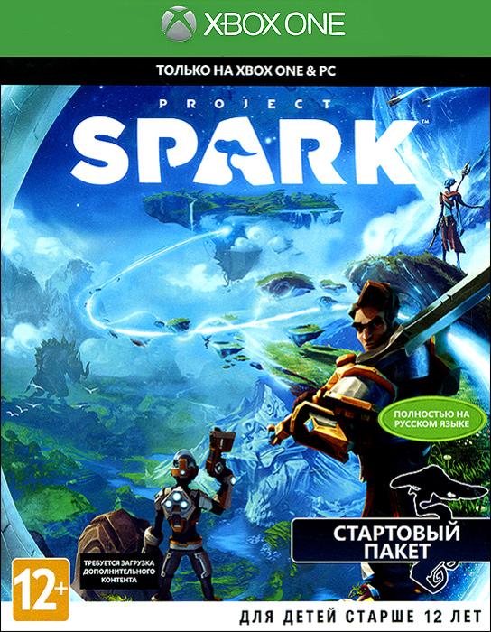 Project SparkProject Spark - это оболочка открытого мира, которая позволяет любому желающему создавать все, что только можно представить, играть в собственных мирах и играх, сделанных друзьями, и делиться своими проектами и опытом со всем миром. Это доступный и занимательный способ создания своих собственных миров, историй и игр. Делитесь своими играми с друзьями и играйте в игры, созданные ими! Благодаря мощному движку, загружаемому контенту и кросс-платформенным функциям, Project Spark дает игрокам возможность создавать не просто миры, а целые истории, которыми можно будет делиться с друзьями по всему миру.