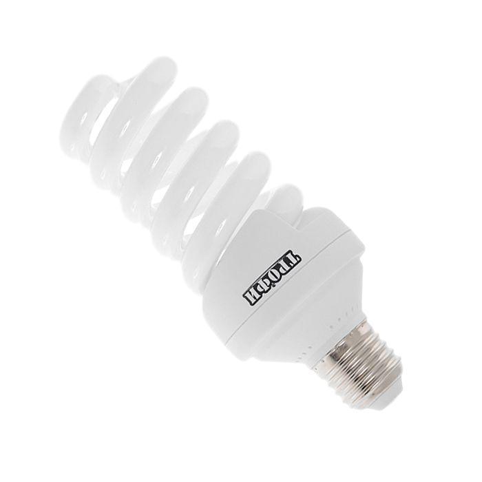 Эконом FS-30-842-Е27FS-30-842-Е27Энергосберегающая лампа FS-30-842-Е27. Обладает повышенной светоотдачей по сравнению с обычными лампами, что позволяет Вам больше экономить при оплате электроэнергии. Лампочка не нагревается до высоких температур и может использоваться в любых светильниках.