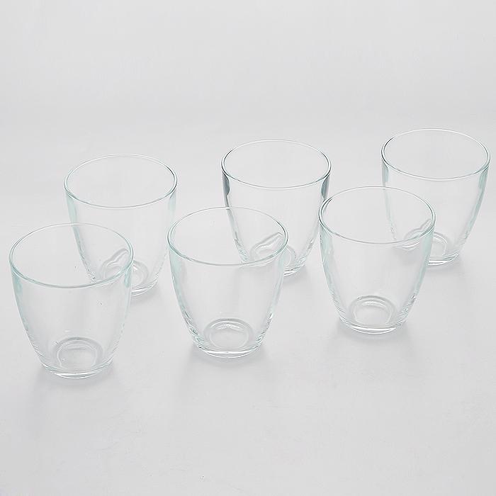 Набор стаканов Pasabahce Aqua, 285 мл, 6 шт52645BНабор Pasabahce Aqua состоит из шести низких стаканов, изготовленных из прочного натрий-силикатного стекла. Изделия имеют гладкие стенки и несомненно, придутся вам по душе. Стаканы предназначены для подачи сока, воды и других напитков. Предметы набора сочетают в себе элегантный дизайн и функциональность. Благодаря такому набору пить напитки будет еще вкуснее. Набор стаканов Pasabahce Aqua идеально подойдет для сервировки стола и станет отличным подарком к любому празднику. Можно мыть в посудомоечной машине.