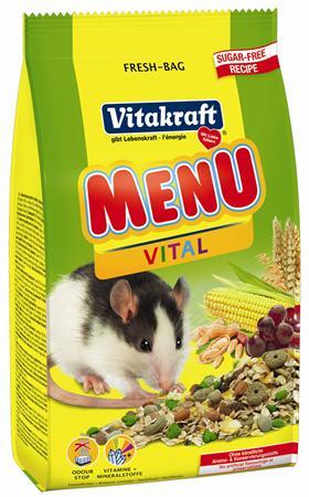Корм для крыс Vitakraft