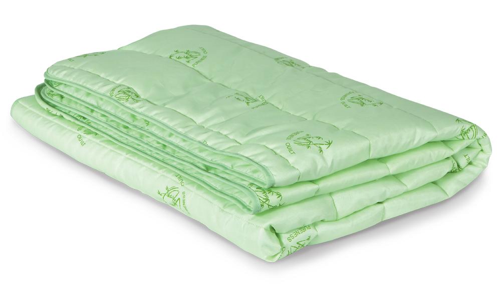 140х205 Miotex бамбуковый пласт 200 гр/м2/микрофибраМБМ-15-2СБамбуковое одеяло обладает дезодорирущими и антибактериальными свойствами, которые не утрачивает после стирок. Подходит людям, страдающим аллергией и астмой, так как совершенно гипоаллергенно. Под легким и теплым одеялом Вам будет очень комфортно. Одеяло простегано и окантовано.