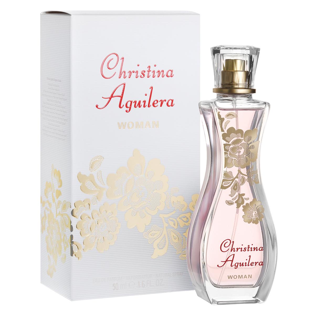 """Christina Aguilera ����������� ���� """"Woman"""", �������, 50 ��"""