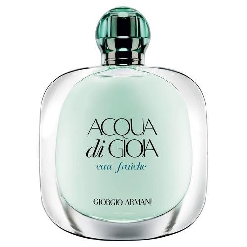 Giorgio Armani Acqua Di Gioia Eau Fraiche Туалетная вода женская, 50 МЛ