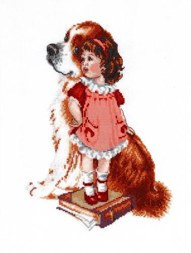 Набор для вышивания крестом Alisena Кто выше, 25 х 18 см Art-1174547192Набор для вышивания крестиком Alisena Кто выше поможет вам создать свой личный шедевр - красивую картину, вышитую нитками. В набор входит: - канва Aida №16 Zweigart белая (100% хлопок), - мулине Anchor - разработано и закреплено на органайзере, - игла, - символьно-цветная схема, - инструкция на русском языке. Размер готовой работы: 25 см х 18 см (168 х 117 крестиков). Количество цветов: 25. Работа, выполненная своими руками, станет отличным подарком для друзей и близких!