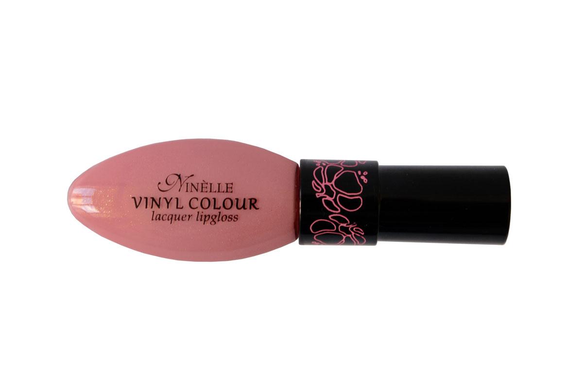 """Ninelle Лаковый блеск для губ """"Vinyl Colour"""", тон № 526, 12 мл 844N10553"""