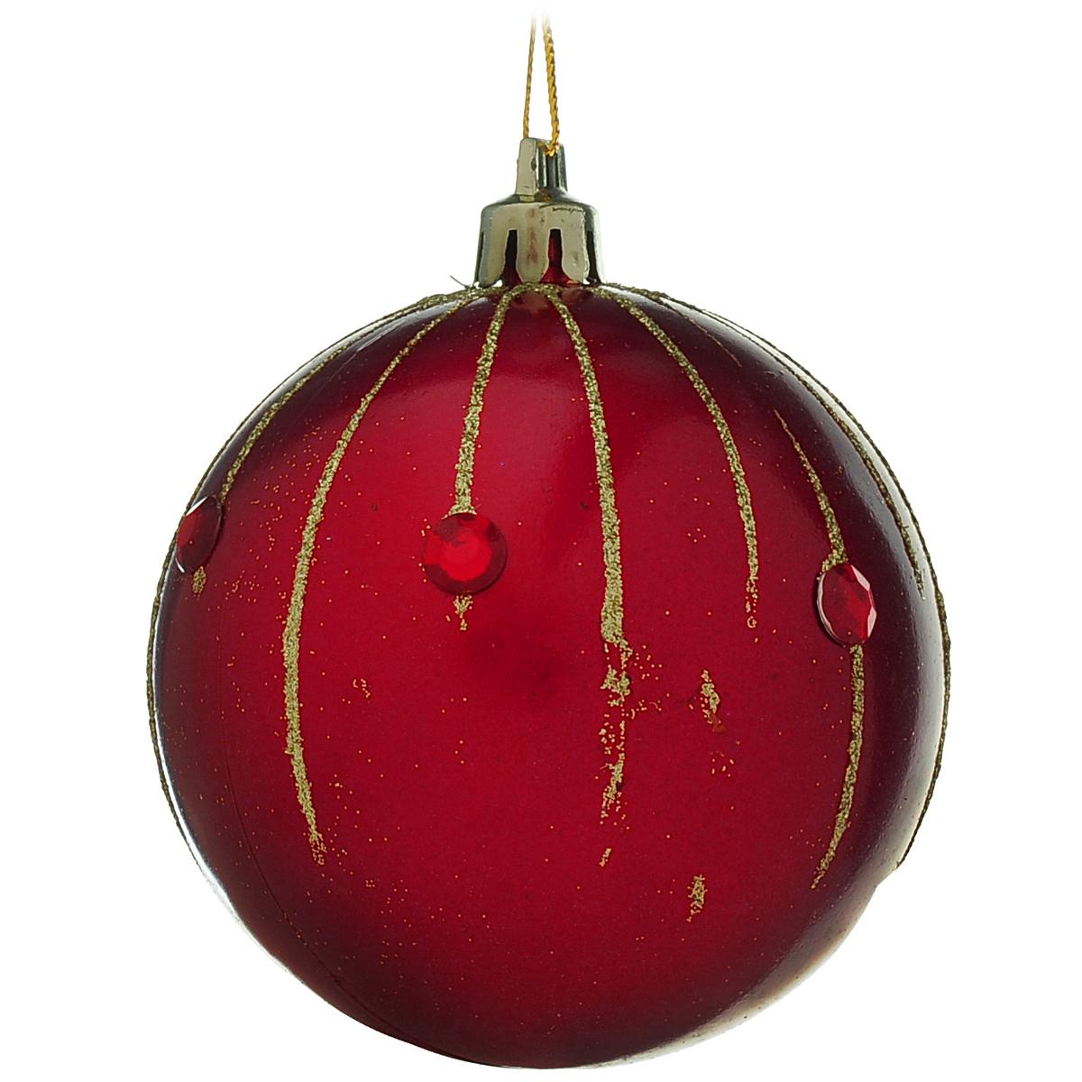 Новогоднее подвесное украшение
