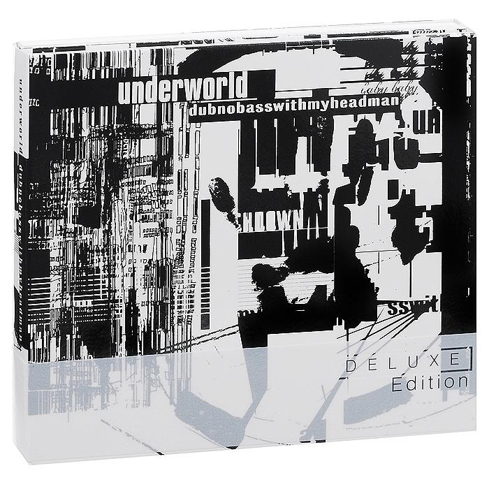 Underworld. Dubnobasswithmyheadman. Deluxe Edition (2 CD) 2014 2 Audio CD
