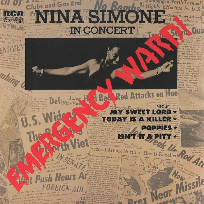 Диск упакован в бумажный конверт с текстами песен на английском языке на обложке упаковки.