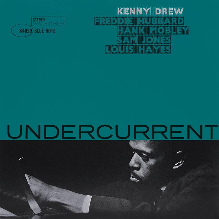 Kenny Drew. Undercurrent (LP)