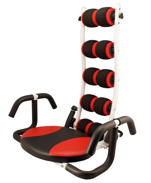 Тренажер для пресса Sport Elit, цвет: красный, черный, 57 см х 59 см х 68 смGB9101AСкладной тренажер Sport Elit предназначен для тренировки пресса. Укрепляет верхние, нижние, средние и косые мышцы брюшного пресса. Поддерживает шею и спину во время тренировок. Оснащен Т-образными рукоятками. Тренажер может использоваться как начинающими, так и опытными спортсменами.