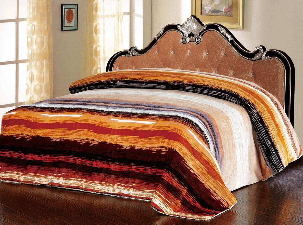 Плед SL, 200 см х 220 см. 1022110221Роскошный плед Soft Line с яркой расцветкой гармонично впишется в интерьер вашего дома и создаст атмосферу уюта и комфорта. Плед выполнен из мягкого и приятного на ощупь флиса (100% полиэстер). Высочайшее качество материала гарантирует безопасность не только взрослых, но и самых маленьких членов семьи. Плед - это такой подарок, который будет всегда актуален, особенно для ваших родных и близких, ведь вы дарите им частичку своего тепла! Soft Line предлагает широкий ассортимент высококачественного домашнего текстиля разных направлений и стилей. Это и постельное белье из тканей различных фактур и орнаментов, а также мягкие теплые пледы, красивые покрывала, воздушные банные халаты, текстиль для гостиниц и домов отдыха, практичные наматрасники, изысканные шторы, полотенца и разнообразное столовое белье. Soft Line - это ваш путеводитель по мягкому миру текстиля, полному удивительных достопримечательностей. Постельное белье марки Soft Line подарит вам радость и...