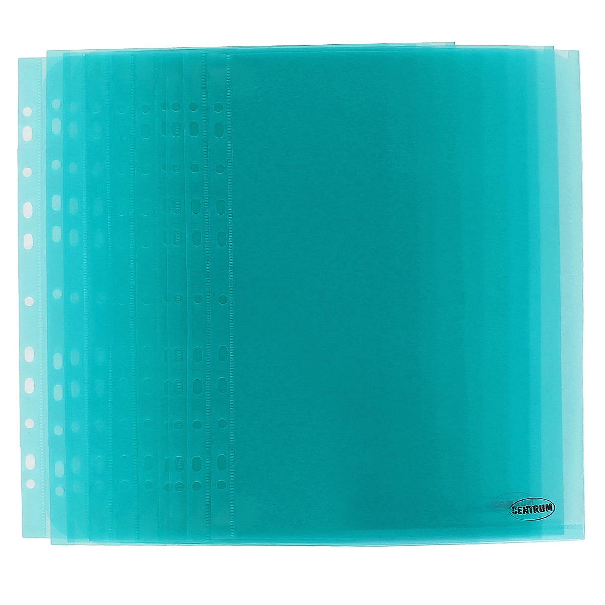 Папка-уголок Centrum, с перфорацией, цвет: зеленый. 10 шт80633ОПапка-уголок Centrum, с перфорацией - это удобный и функциональный офисный инструмент, предназначенный для хранения и транспортировки рабочих бумаг и документов формата А4. Папка изготовлена из полупрозрачного, прочного пластика, имеет перфорацию. В комплект входят 10 папок формата A4. Папка-уголок - это незаменимый атрибут для студента, школьника, офисного работника. Такая папка надежно сохранит ваши документы и сбережет их от повреждений, пыли и влаги.