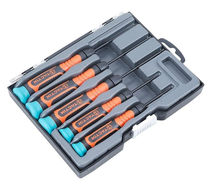 Набор инструментов Tactix, 5 предметов