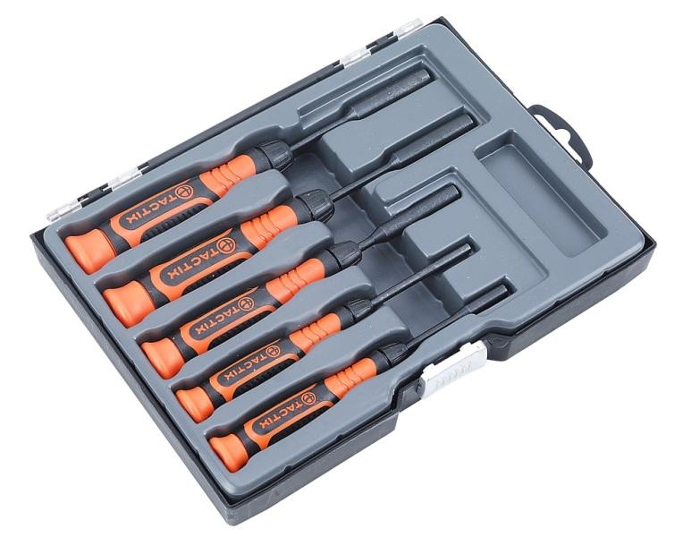 Набор инструментов Tactix, 5 предметов. 545233