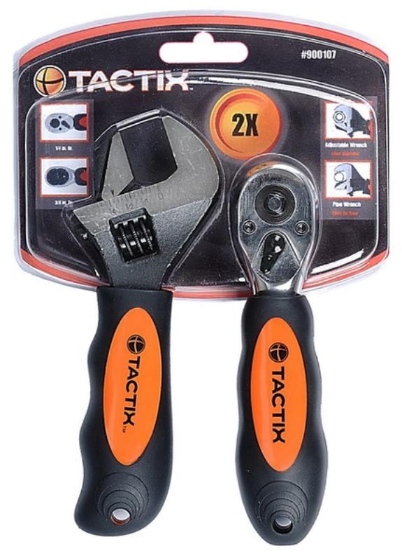����� ������������ Tactix, 2 ��������. 900107 - TACTIX900107����� ������������ Tactix ������� �� �������� � ���������� �����. �������� �actix ������������ ��� �������/��������� ��������� ��������� ����������. ����������� ��������� �� ������������������ �����, �������� ����������. ��������� ���� ������������ ��� ������������ � ������������ ����, ������, ������ � ������ ��������� ����������, ��� ���������� ��������� ��������-��������� �����. ������� ������ ������.