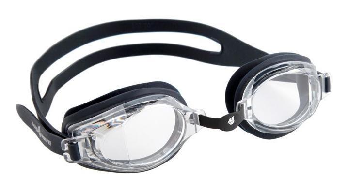 Очки для плавания MadWave Stalker, цвет: черный, серыйM0419 04 0 17WОчки MadWave Stalker предназначены для повседневных тренировок с расширенными возможностями переферического зрения. Антизапотевающие стёкла с защитой от ультрафиолетовых лучей. Линзы из поликарбоната. Регулируемая многоступенчатая переносица. Силиконовый обтюратор и раздвоенный ремешок. В комплекте удобный чехол. Характеристики: Цвет: черный, серый. Материал: поликарбонат, силикон. Размер наглазника: 6,5 см х 4,3 см. Изготовитель: Китай. Размер упаковки: 18 см х 6 см х 4 см.