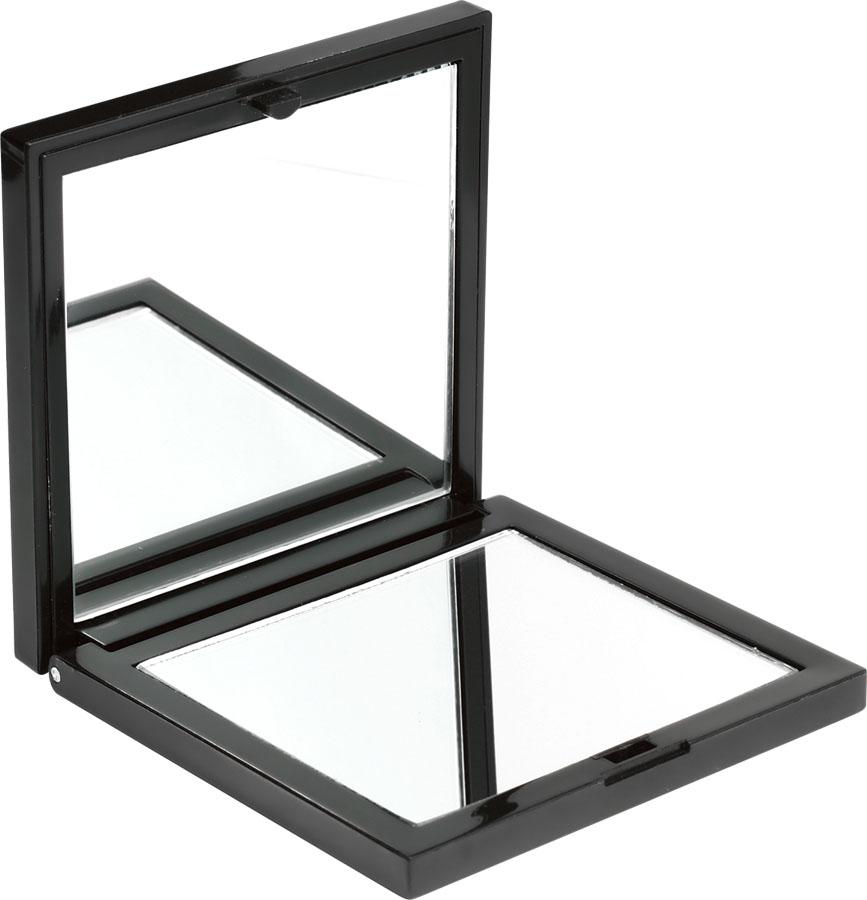UBU Компактное двойное зеркало. 19-506519-5065Компактное двойное зеркало UBU изготовлено из акрила и стекла. Изделие имеет двукратное увеличение одной из сторон. Ультратонкий стильный дизайн и стойкая к царапинам поверхность привлечет любую девушку. Товар сертифицирован. Размер зеркала: 7 см х 7 см.