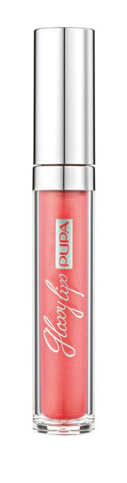 PUPA Блеск для губ Glossy Lips, тон №400 Золотой апельсин, 7 мл00246400Исключительный блеск для губ с эффектом глазури на губах. Уникальный макияж для необычайно привлекательных губ: изумительный блеск с эффектом влажных, словно покрытых цветной глазурью, губ. Глянцевая текстура, приятная при нанесении и нелипкая на губах. Ультрамягкий и гибкий аппликатор нового поколения прекрасно окрашивает губы и подчеркивает их контур, не создавая подтеков. Роскошная упаковка поражает элегантностью металлических деталей. Товар сертифицирован.