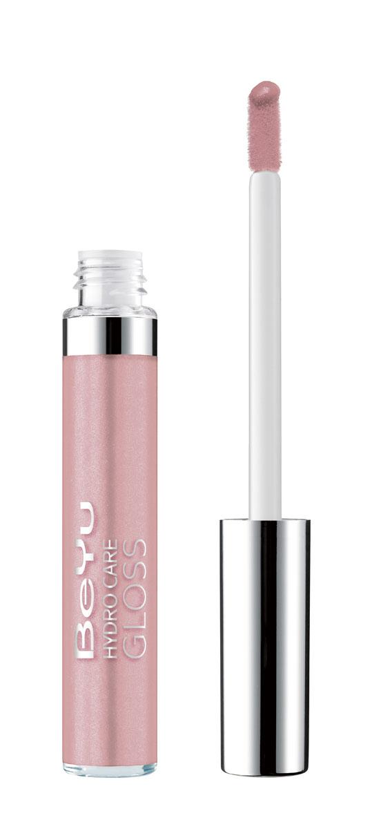 BeYu Блеск для губ Hydro Care Gloss, увлажняющий, тон №85, 8 мл3340.85Блеск для губ BeYu Hydro Care Gloss - длительный объем и соблазнительный сияющий цвет - всего в одно касание! Инновационный округлый аппликатор плотно прилегает к губам, легко скользит во время нанесения, насыщает губы влагой и зрительно увеличивает объем губ.