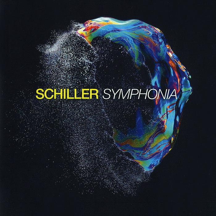 Schiller. Symphonia 2014 Audio CD