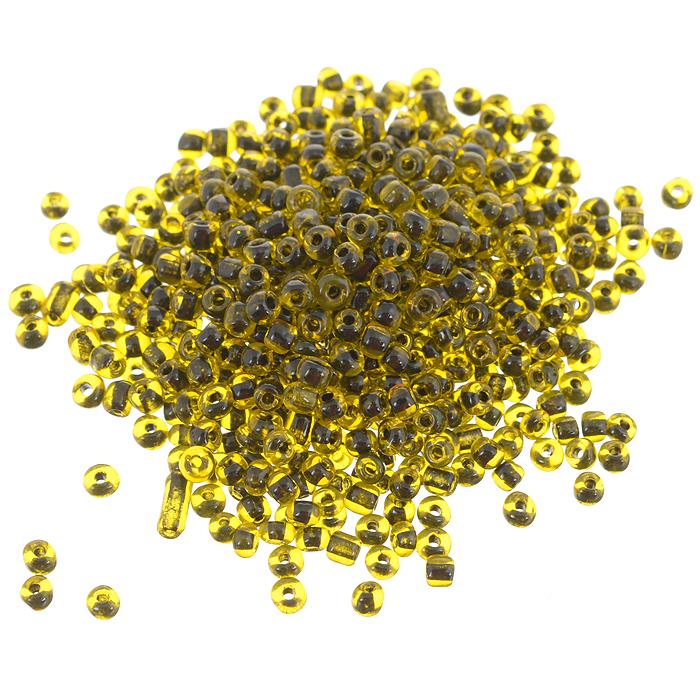 Бисер Астра, с цветным центром, цвет: золотистый (306), размер 8/0, 20 г. 7701073_3067701073_306Бисер Астра с цветным центром, изготовленный из пластика круглой формы, позволит вам своими руками создать оригинальные ожерелья, бусы или браслеты, а также заняться вышиванием. В бисероплетении часто используют бисер разных размеров и цветов. Он идеально подойдет для вышивания на предметах быта и женской одежде. Размер бисера: 8/0. Вес пакетика: 20 г. Изготовление украшений - занимательное хобби и реализация творческих способностей рукодельницы, это возможность создания неповторимого индивидуального подарка.