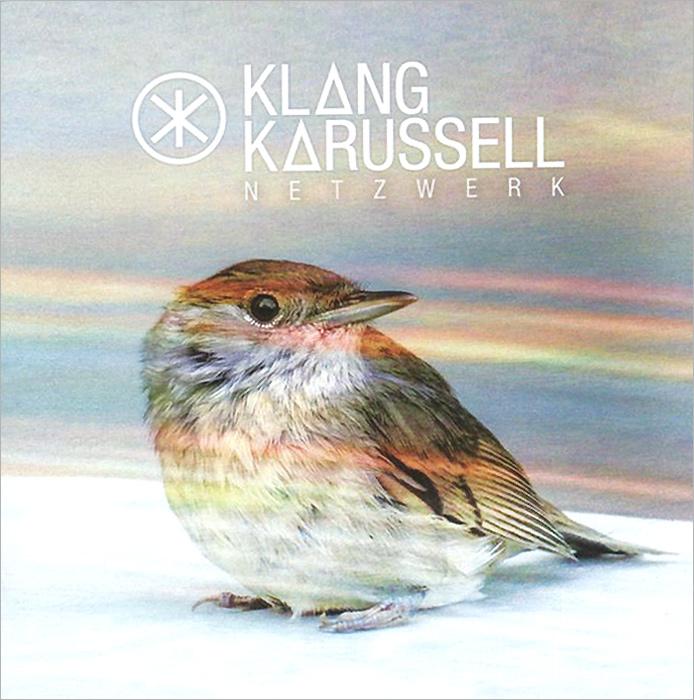 Klangkarussell. Netzwerk 2014 Audio CD