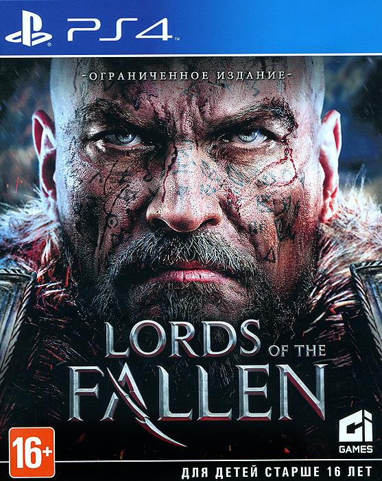 Lords of The FallenLords of the Fallen - это история сурового воина Харкина - грешника, отвергнутого Светом за свои злодеяния. Судьба распорядилась так, что в его темном прошлом затерян ключ к спасению человечества. И теперь он должен отправиться в самое сердце тьмы, чтобы сразиться с Повелителем Падших и его демонической армией. Lords of the Fallen - хардкорная экшен-RPG в фэнтезийном мире, создаваемая бывшим продюсером The Witcher 2 Томашем Гопом (Tomasz Gop). Игра обладает высоким уровнем сложности и станет испытанием для игроков. Ключевые особенности игры: Средневековый мир, выполненный в фэнтезийном ключе. Погрязший в хаосе и разрушении, где игрок никогда не сможет быть в безопасности. Вас ждет захватывающая история двух миров. Также вы станете свидетелем того, как характер персонажа будет меняться по ходу развития событий. Боевая система с большим количеством сложных умений. К вашим услугам широкий выбор средневекового оружия и различных боевых техник. ...