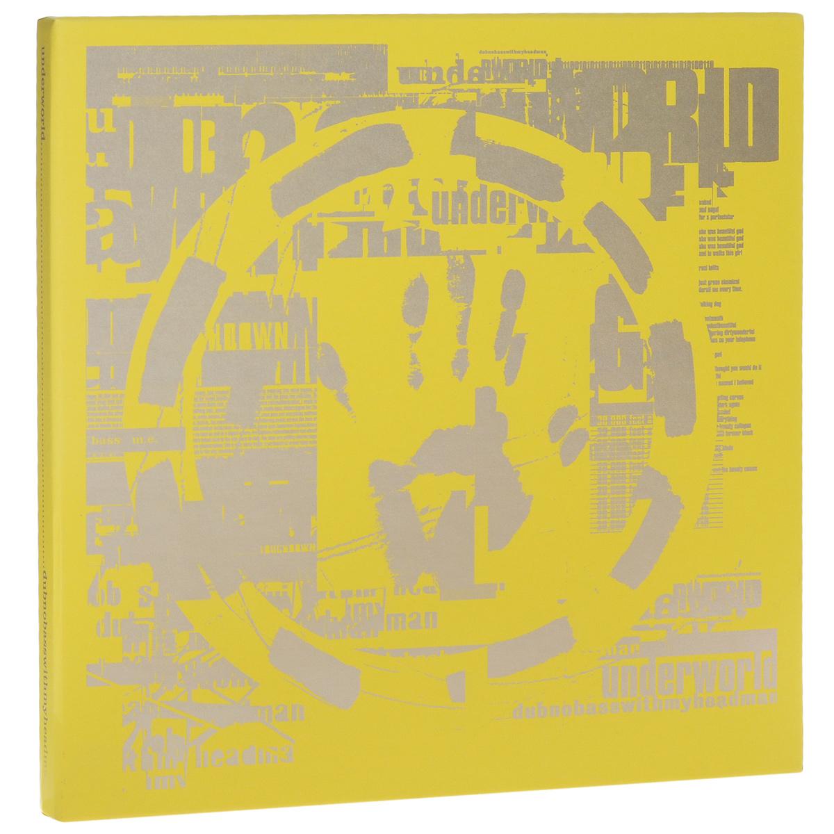 Underworld. Dubnobasswithmyheadman (5 CD) 2014 5 Audio CD