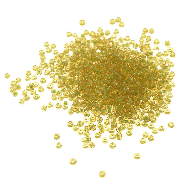 Бисер Астра, с цветным центром, цвет: золотистый (301), размер 8/0, 20 г. 7701073_3017701073_301Бисер Астра с цветным центром, изготовленный из пластика круглой формы, позволит вам своими руками создать оригинальные ожерелья, бусы или браслеты, а также заняться вышиванием. В бисероплетении часто используют бисер разных размеров и цветов. Он идеально подойдет для вышивания на предметах быта и женской одежде. Размер бисера: 8/0. Вес пакетика: 20 г. Изготовление украшений - занимательное хобби и реализация творческих способностей рукодельницы, это возможность создания неповторимого индивидуального подарка.