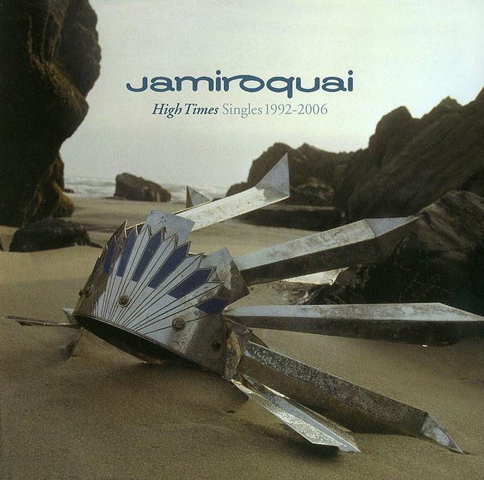 Jamiroquai. High Times. Singles 1992-2006