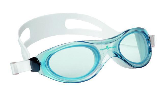 Маска для плавания MadWave Panoramic, цвет: голубойM0426 01 0 04WОчки-маска, закрывающая чувствительную зону вокруг глаз. Защита от ультрафиолетовых лучей. Антизапотевающие стекла. Линзы и оправа из поликарбоната. Вид переносицы — моноблок. Обтюратор и ремешок — из силикона. Характеристики: Материал: силикон, пластик. Размер маски: 14 см х 4,5 см. Цвет: голубой. Размер упаковки: 17 см х 9 см х 8 см. Артикул: M0426 01 0 04W.