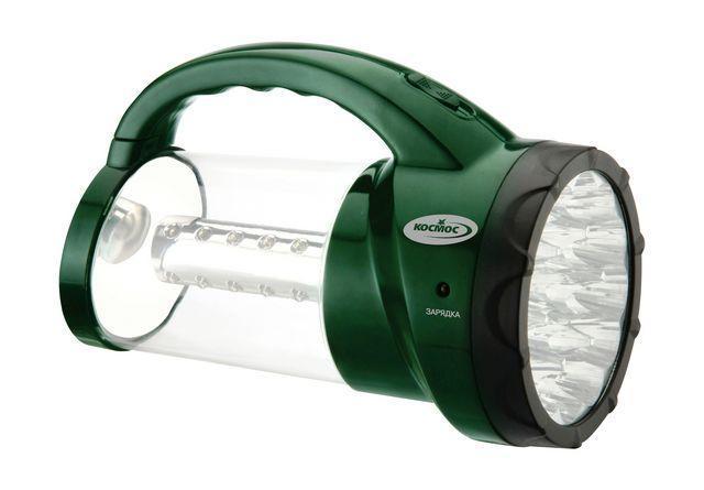 Фонарь-светильник светодиодный КОСМОС AP2008L-LED ( KOCAP2008L-LED )
