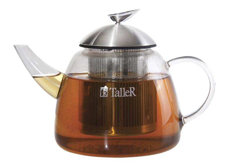 "Чайник заварочный Taller ""Walter"", 1,2 л"
