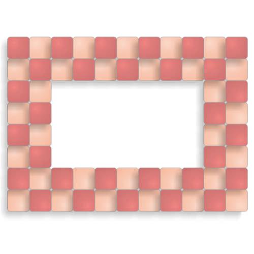 Набор мозаики для декорирования фоторамки Craft Premier, цвет: персик, кораллMK0566Набор мозаики Craft Premier позволит красиво оформить фоторамку. В набор входит: деревянная заготовка, мозаика, клей, перчатки, инструкция. Творчество - это невероятно увлекательное занятие, которое поможет вам сохранить наиболее памятные и яркие моменты вашей жизни, а также интересно оформить интерьер дома. Наслаждайтесь творчеством вместе с наборами Craft Premier! Размер фоторамки: 9,6 см х 13,7 см.