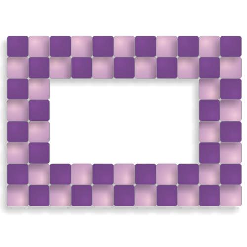 Набор мозаики для декорирования фоторамки Craft Premier, цвет: фиолетовый, розовыйMK0665Набор мозаики Craft Premier позволит красиво оформить фоторамку. В набор входит: деревянная заготовка, мозаика, клей, перчатки, инструкция. Творчество - это невероятно увлекательное занятие, которое поможет вам сохранить наиболее памятные и яркие моменты вашей жизни, а также интересно оформить интерьер дома. Наслаждайтесь творчеством вместе с наборами Craft Premier! Размер фоторамки: 9,6 см х 13,7 см.