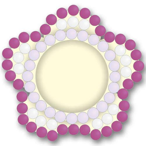 Набор мозаики для декорирования фоторамки Craft Premier Цветок, цвет: фиолетовый, розовыйMKF0610Набор мозаики Craft Premier Цветок позволит красиво оформить фоторамку. В набор входит: деревянная заготовка в форме цветка, мозаика с перламутром, клей, перчатки, инструкция. Творчество - это невероятно увлекательное занятие, которое поможет вам сохранить наиболее памятные и яркие моменты вашей жизни, а также интересно оформить интерьер дома. Наслаждайтесь творчеством вместе с наборами Craft Premier! Размер фоторамки: 14,5 см х 14,5 см.