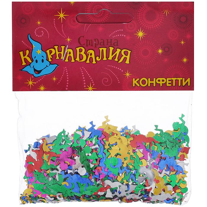 Новогоднее конфетти Sima-land Ангелочки, 14 г. 317833317833Новогоднее конфетти Sima-land Ангелочки выполнено из высококачественного пластика в форме ангелочков. Это чудесное украшение принесет в ваш дом или офис незабываемую атмосферу праздничного веселья! Вес упаковки: 14 г. Размер: 1 см х 1,8 см.